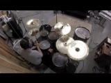 Atoma_Dark_Tranquillity_Drum_Cover