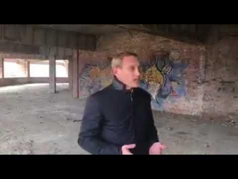 Андрей Филонов о будущем Пентагона в Евпатории