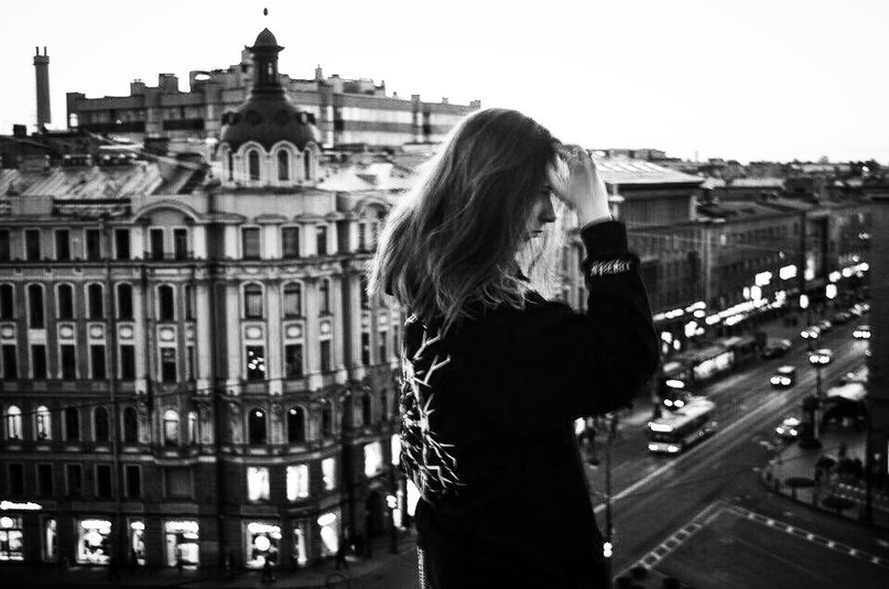 Лиза Нестерова | Санкт-Петербург
