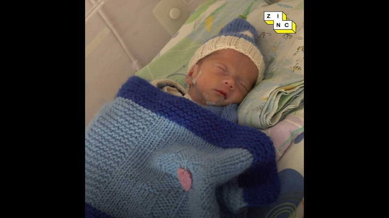 The baby lifesavers of Kazakhstan