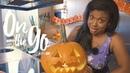 Kendra's Halloween Pumpkin Pie Milkshake – On the go with EF 49