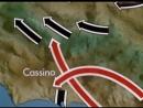 Мир в войне 13 Жестокая Старая Кишка Италия ноябрь 1942 июнь 1944