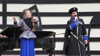 Певица ВероНика - Ой, да не вечер (bk.mirt@mail.ru)