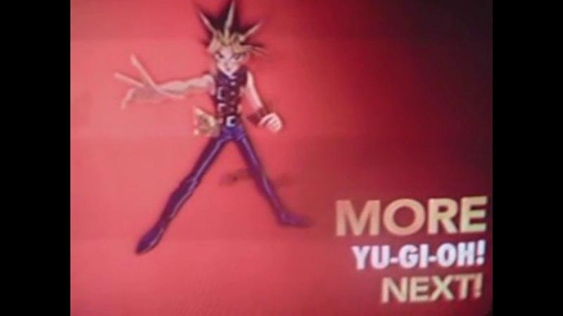 More Yu-Gi-Oh Nicktoons Weekend Bumper