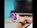Asus ZenFone 5 тест распознавания лица