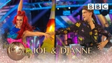 Joe Sugg &amp Dianne Buswell Samba to 'MMMBop' by Hanson - BBC Strictly 2018