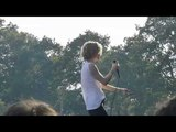 Vanessa Paradis joe le taxi live 2014 (clip non officiel)
