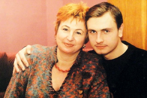 Актёры:  Галина Коньшина.