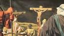 Kapitel 53: Jesus wird gekreuzigt