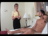 Amber Lynn Bach  Masturbation Lesson With Mrs. Bach 16.01.2013
