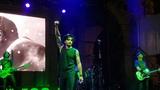 Fabrizio Moro live @Brescia, Portami Via