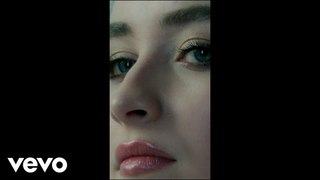 Sabrina Carpenter, Jonas Blue — Alien (Vertical Video)