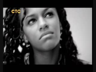 Mary J. Blige feat. Rea Garvey — Each Tear (СТС)