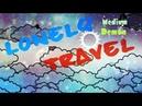 Lonely Travel долгий уровень, 6 минут путешествия и эти САМЫЕ ОБИДНЫЕ 92% | Geometry Dash [54]