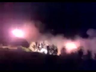 Грузинские войска утюжат Цхинвал. Время не лечит потому что это преступление.