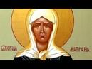 Документальный проект Последнее пророчество Святой Матроны