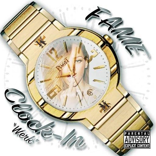 Fame альбом Clock In - Werk