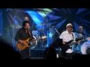 Steve Lukather(Toto) Ringo Starr Mark Rivera - Hold The Line