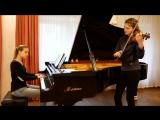 Just Play / Король и Шут - Проклятый старый дом (кавер на пианино и скрипке)