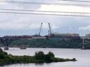 В Московской области к 2020 году появятся двадцать новых мостов и дорожных развязок Вести 24