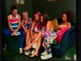 Spice Girls - Pepsi Launch - British Invasion 05.05.1997