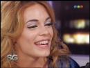Emilia Attias habla del Turco Naim - Susana Giménez 2007