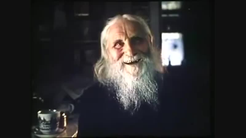 Светлой памяти праведного старца Николая Гурьянова