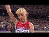 Womens 1500m Final - Full Replay - London 2012 Olympics