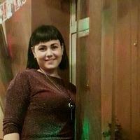 Холмогорова Ирина (Пьянкова)