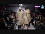 HERA Seoul Fashion Week 2019 (VROMANCE Хёнсок) 181019