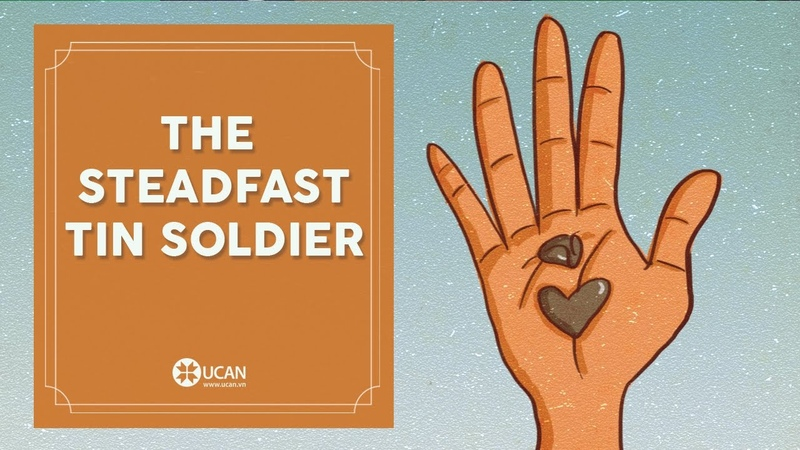 Learn English Listening | English Stories - 52. The Steadfast Tin Soldier - Part 1