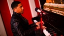 Christian Sands 'Yesterday' Live Studio Session