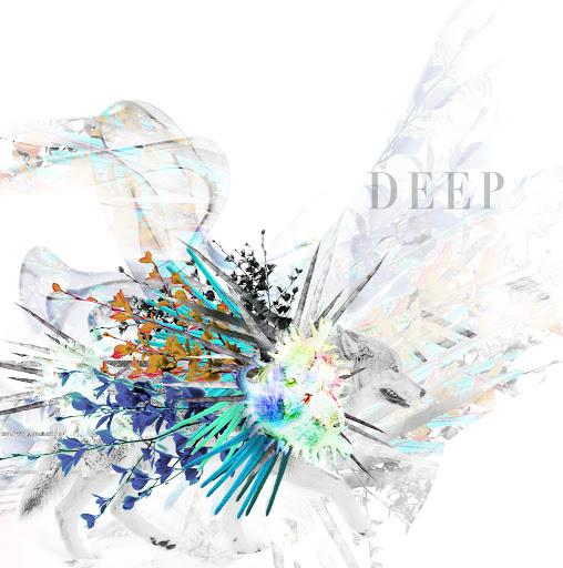 Mitsu альбом DEEP
