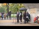 Мероприятия, посвящённые 75-й годовщине освобождения Киришской земли от немецко-фашистских захватчиков