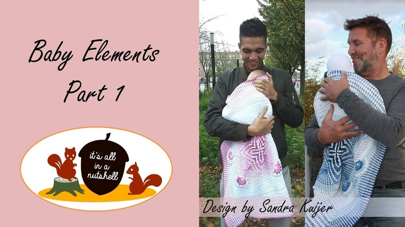 Baby Elements CAL - Part 1