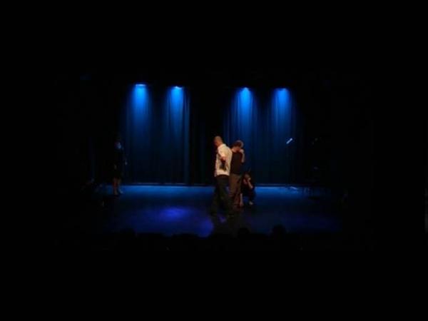Und alles drängt zum Leben hin Momenta 16 TheaterTurbine 19 5 2016 Leipzig
