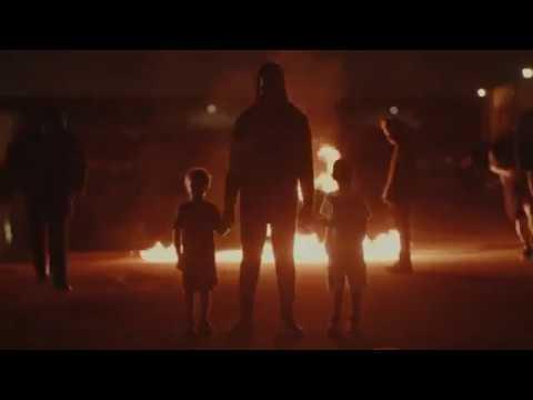 XXXTENTACION - MOONLIGHT (Official Video)