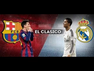 Самые невероятные голы в Эль-Классико. Барселона - Реал Мадрид