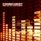 Combichrist альбом Heat EP - All Pain Is Beat