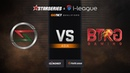 SZ Absolute vs BTRG, map 2 dust2, StarSeries i-League Season 6 Asia Qualifier