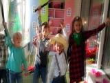 Ковбойская вечеринка (День Рождения Ванюши)