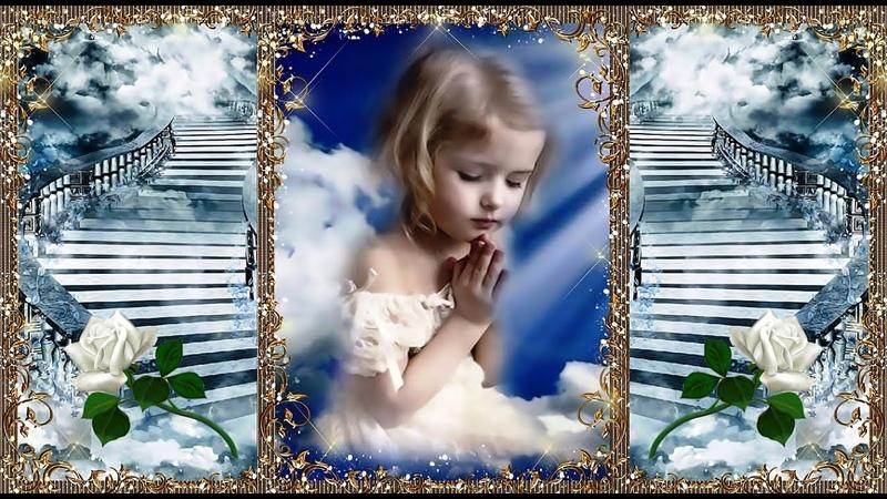 СПАСИ И СОХРАНИ (красивая песня молитва)