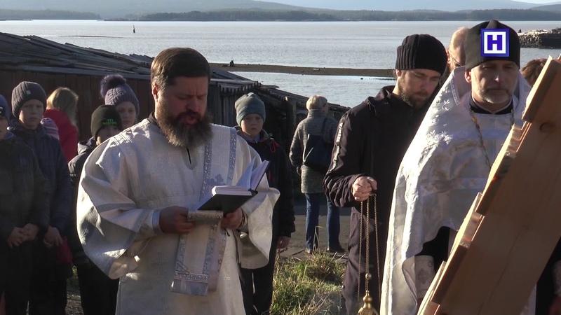 Освящение Монастырского родника смотреть онлайн без регистрации