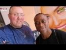 2018 IFBB Elite Pro Madrid Aristide Mbomni почему Elite PRO