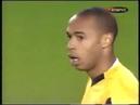 Arsenal vs Bayern Munich 2-2 2000/2001 Full champions league match