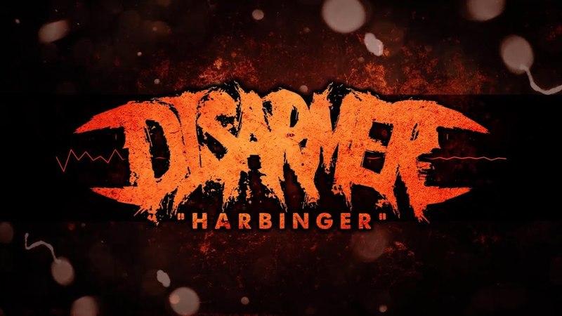 DISARMER - HARBINGER [DEBUT SINGLE] (2018) SW EXCLUSIVE