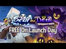 A Hat in Time Seal the Deal Announcement Gamescom 2018
