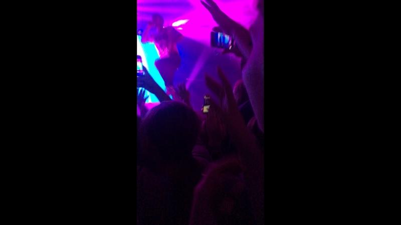 Танечка Рябова — Live