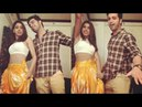Niti Taylor Fun video | Kaisi Yeh Yaariyan Season 3 Cast : Behind the scene masti video