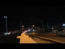 Ночной Новороссийск